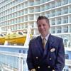 Capt Henrick Loy, Ovation Of The Seas In Australia -Veronica Matheson