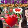 아름다운 내 사랑 & Hermoso Mi Amor Bruno & UNI Indah Cintaku Vocaloid Indonesia