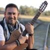 Jaime Flores -Juré Portada del disco