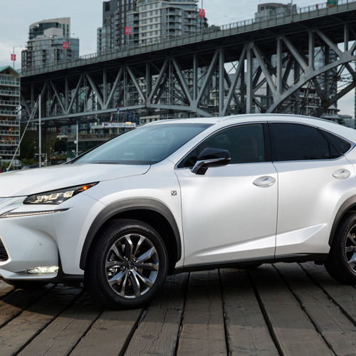 Overdrive: Uber in trouble; The future of how we get around; Lexus NX300 Road Test; NASCAR declines
