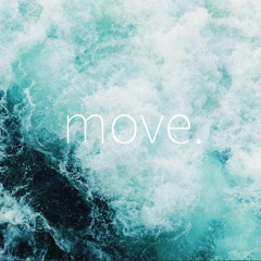 move. (Music For Exercise And Running)