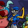 """Old School Video Game Trap Beat - Sly Cooper - """"Comin' Through"""" [Free Trap Beat]"""