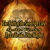 The Spirit Of The Sovereign Lord Spoken Version