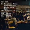 DJ Lounge 1209 DJ Danny, Mitsuman groove, Moriya