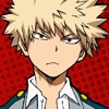 My Hero Academia: Bakugo impression