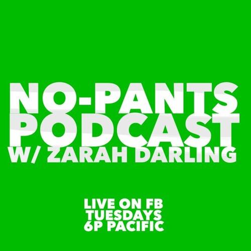 No-Pants Podcast!