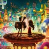 Manolo And Maria No Matter Where You Are (the Book Of Life Videoclip)2