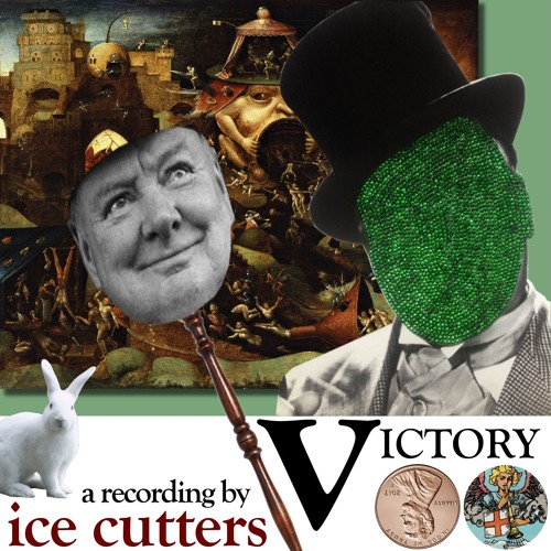 Victory by Ice Cutters - New 2018 Album - Alternative Indie Rock Pop Americana Blues Songs & Music