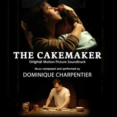 Kinema - The Cakemaker Original Soundtrack