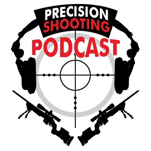 PSP Ep76: Varmint Shooting & the PRS Part 2