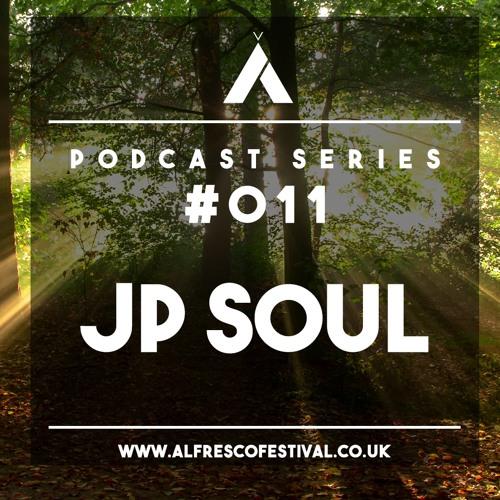 Alfresco Podcast 11 - JP Soul (Roam Recordings)