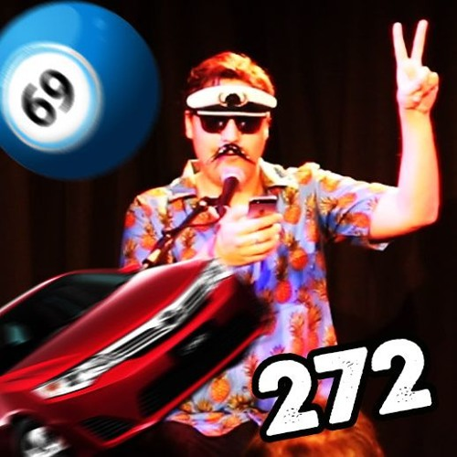 272: Driving Home for 69s with Santana