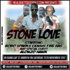 STONE LOVE AND ALONZO HAWK IN GUAVA GAP ST ANDREW 25TH NOVEMBER 2017 part 2