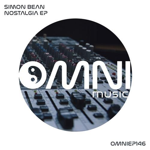 OUT NOW: SIMON BEAN - NOSTALGIA EP (OmniEP146)