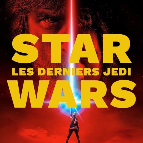 Les Derniers Jedi - missa très maladroit