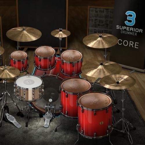 superior drummer free presets