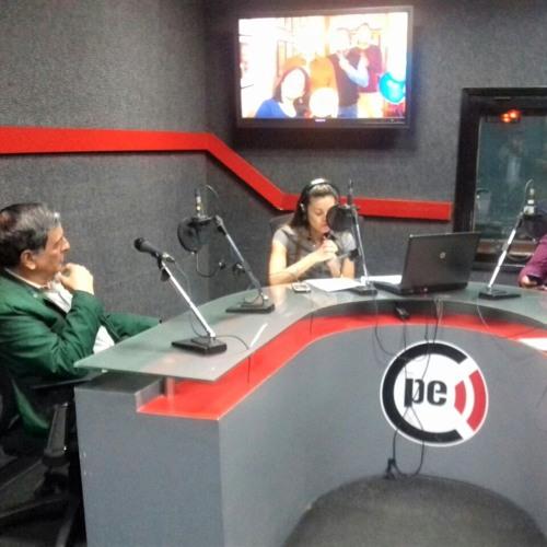 Radio Nacional (Nación Tecno- 9 De Diciembre) SP 2017