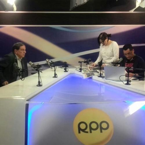 Rpp Radio (Rotativa FDS - 9 De Diciembre) SP 2017