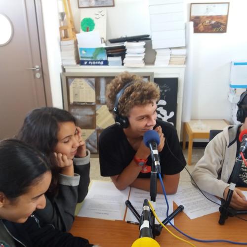 Bang Radio Slam À Charcot Et Cie