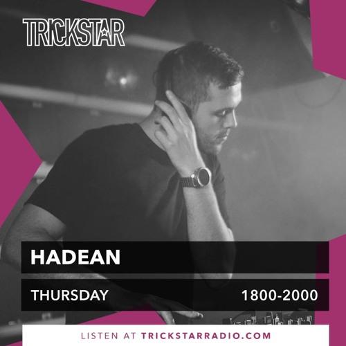 Hadean B2B Taiki Nulight - Live on Trickstar Radio