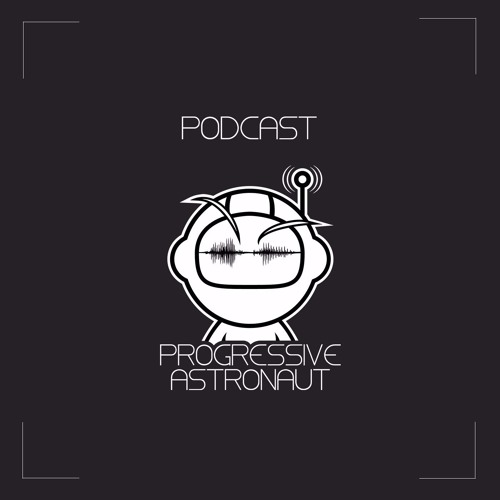 Progressive Astronaut Podcast