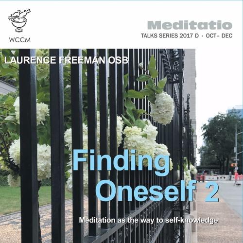 Finding Oneself 2