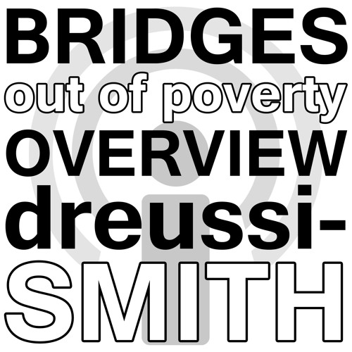 Bridges Out of Poverty Overview - Terie Dreussi-Smith Webinar Podcast
