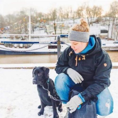 Nora ja tubettajat: Heidi Korkalainen