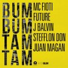Mc Fioti, Future, J Balvin & Juan Magan – Bum Bum Tam Tam (Extended Edit) [Buy: Download]