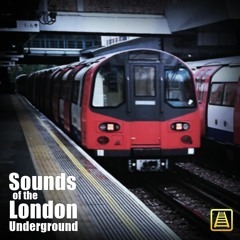 PREVIEW: Sounds Of The London Underground