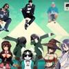 HBJ TRIBUTE the ANIMASHUP 148 w. POMF Snoop Konosuba Shoujo Shuumatsu Mino Net Juu B-Free Etc.