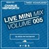 Live Mini Mix 5   Rinse & Repeat X Head Will Roll X Heartbroken | TWEET @CHARLIEHEP