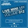 Live Mini Mix 12 - Anthems Vs Bass   TWEET @CHARLIEHEP
