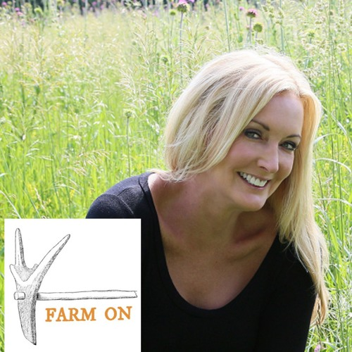 FARM ON #22 - Exercising the right to know with CAREY GILLAM