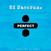 Ed Sheeran - Perfect (Dj Dark & MD Dj Remix)