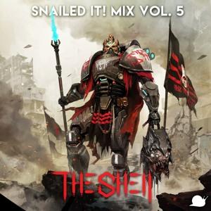 snailed it volume 3