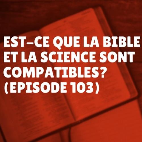 Dissertation la science et la religion sont elles compatibles