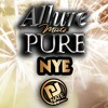 ALLURE meets PURE - NYE Special - DJ Nate Promo Mix 2017