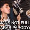 Big Shaq - Mans Not Hot (Arab Parody Remix)