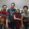 Vanguart apresenta novo álbum no Hora do Rango