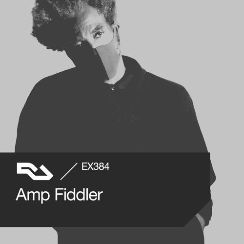 EX.384 Amp Fiddler