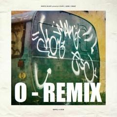 esc // kkoma // makant - Weisswein und Gras (O - Remix)