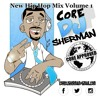 CoreDJ Sherman Shade45 Mix