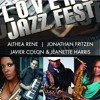 ALW Lovers Jazz Fest 2018