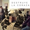 Destruye La Coraza - ITus Feat Marina & Lamarí