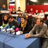 Euskalerria irratia FM98,3 | Abenduaren 30eko mobilizazioaren aurkezpena