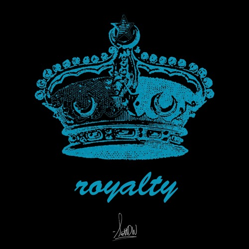 Royalty (feat. Drew Alexander)