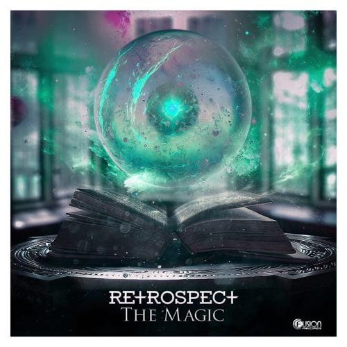Retrospect - The Magic [Radio Edit]