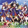 HAPPY PARTY TRAIN (PV Version)
