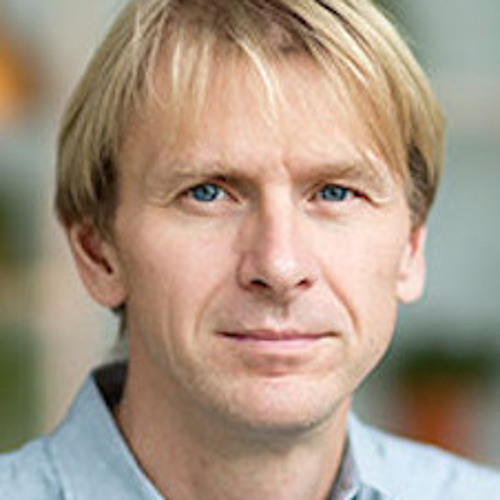 Transmissions From Tomorrow ep. 01 with Mats Karlsson: Head of R&D & Portfolio, Ericsson